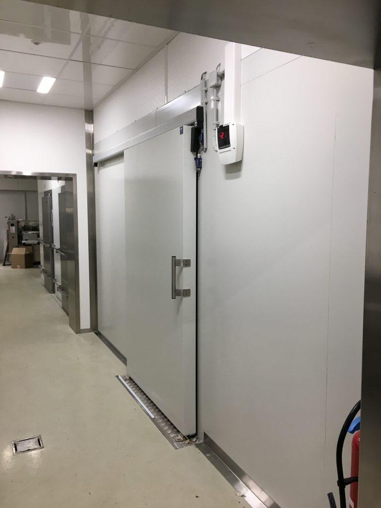 am nagement de murs plafonds pour le secteur alimentaire haccp boulangerie boucherie controle d. Black Bedroom Furniture Sets. Home Design Ideas